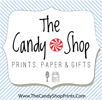For all your Printing Needs: The Candy Shop Prints