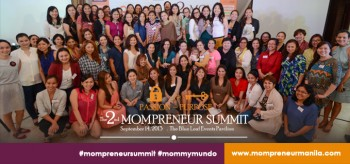Mompreneur Summit 2013: Passion and Purpose