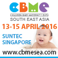 Step Into the Global Arena at the Children, Baby, and Maternity Expo Southeast Asia